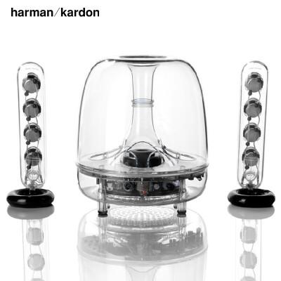 哈曼卡顿水晶3代怎样煲音