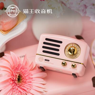 猫王收音机耳机降噪怎么样