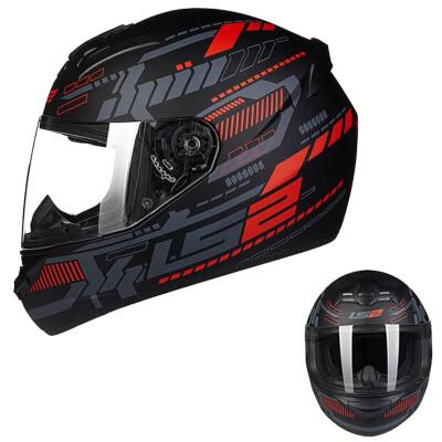 ls2头盔哪个型号实惠