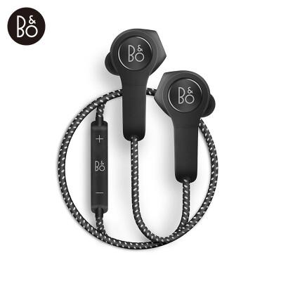 苹果无线耳机与boh5评测