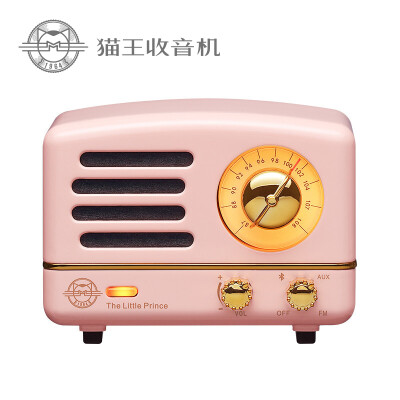 猫王收音机哪个系列