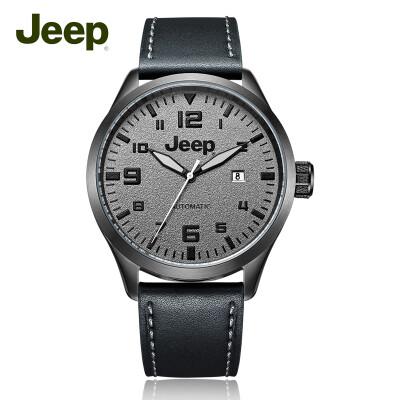 jeep spirit手表怎么样