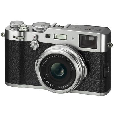 富士x100f相机测评
