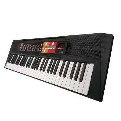 雅马哈电子琴psrf51怎样
