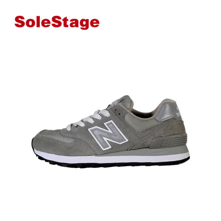 watch 32786 0026a New Balance NB 574情侣运动鞋反光经典跑步鞋男女慢跑鞋W574GS ...