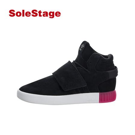 sports shoes 3eff6 8b099 Adidas阿迪达斯Tubular Invader简版小椰子750休闲板鞋女B39365 ...