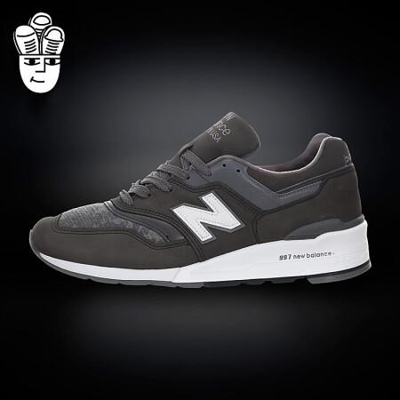 new arrival 28ccb 1b763 New Balance 997 NB美产男鞋复古慢跑鞋运动休闲鞋m997dpa 42.5 ...