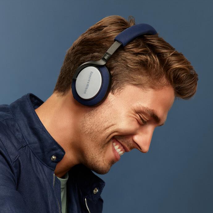 Bowers & Wilkins 宝华韦健 B&W PX5 主动降噪 HIFI头戴式蓝牙耳机 7.4折$219.98 两色可选 海淘转运到手约¥1617 京东¥1899