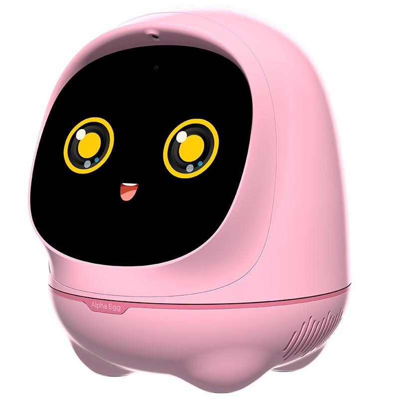 科大讯飞阿尔法蛋机器人,送给孩子学习陪伴礼物
