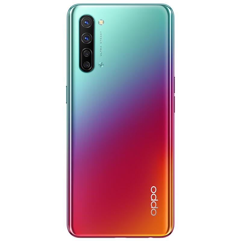 OPPO K7双模5G手机,3200W前摄像头,送女朋友自拍礼物正好