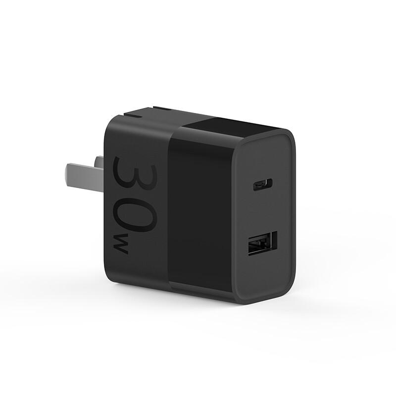 紫米PD充电器30W,送女朋友实用出差礼物