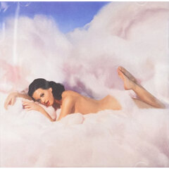 现货 水果姐Katy Perry Teenage Dream The Complete CD j62