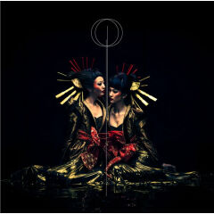 the GazettE / DIVISION