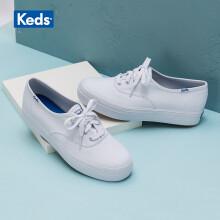 Keds 女子滑板鞋
