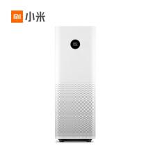 小米米家空气净化器pro 家用卧室静音智能除甲醛雾霾粉尘PM2.5 霾表屏幕显示AC-M3-CA