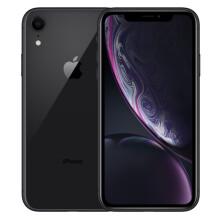 Apple iPhone XR (A2108) 128GB 黑色 移動聯通電信4G手機 雙卡雙待