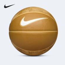 耐克(Nike)篮球室内外通用防滑耐磨标准詹姆斯款 七号篮球 BB0627-972
