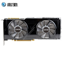 影驰(Galaxy)GeForce RTX 2080 Ti 星曜 14Gbps 11GB/352Bit GD6 PCI-E Apex英雄/自营电竞游戏显卡