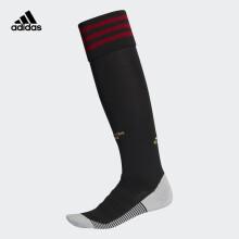 阿迪达斯官方 adidas MUFC H SO 男女足球曼联主场比赛袜DW7905 如图 4042