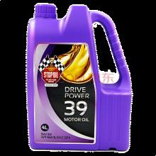 STOP OIL全进口矿物油机油润滑油 5w-30SM/ILSAC GF4 4L售罄