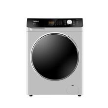 惠而浦旗下DIQUA帝度DFC100624S 10KG全自動大容量變頻滾筒洗衣機 上排水 10公斤變頻
