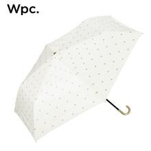 Wpc.日本时尚遮光遮热伞