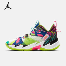 AJ AIR JORDAN WHY NOT ZER0.3 PF 男子篮球鞋 CD3002 CD3002-102 43