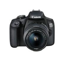 佳能(Canon)EOS1500D 单镜头套机(EF-S 18-55mm f/3.5-5.6 IS II)