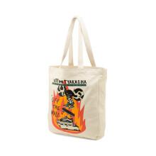 【亚洲艺术家系列】Vans/范斯夏季米白色情侣款包|VN0A3DF27VJ VN0A3DF27VJ/米白色 20-35升