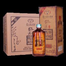 貴州茅臺酒廠(集團)臺源陳窖封壇酒V30 濃香型白酒 52度500ML 整箱6瓶裝