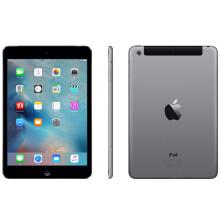 4G版iPad mini4 7.9英寸插卡版平板电脑 全网通 金色  128GB