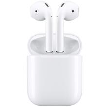 Apple AirPods 蓝牙无线耳机