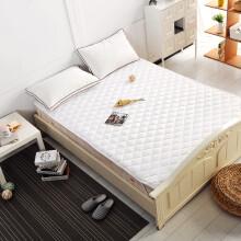 佳佰 床垫 床褥 褥子  床护垫单人1.5米床超柔透气舒适菱形