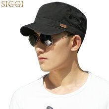 Siggi CM68033 帽子男春夏韩版潮棒球帽