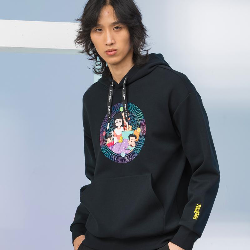 【旗舰店】VOGSPO 卫衣