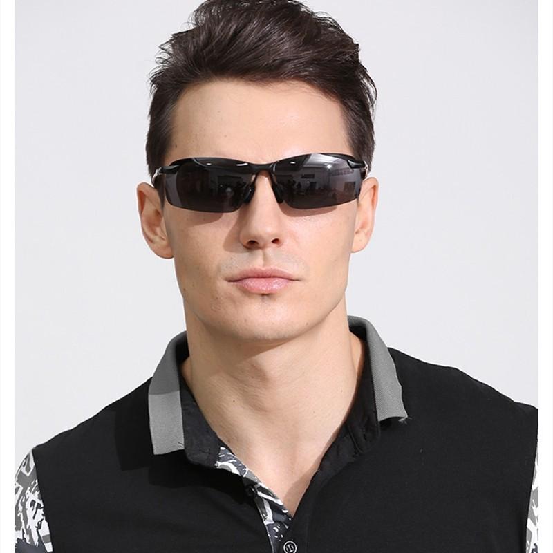【不变色/不偏光】韩版潮ins情侣墨镜太阳镜 男女通用