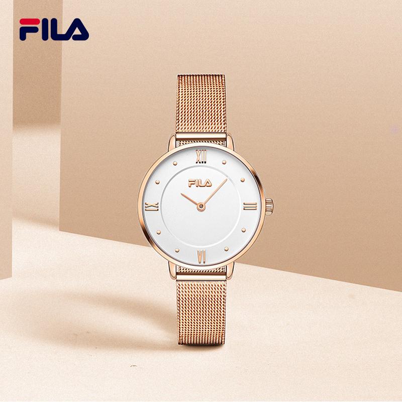【京东自营】斐乐(FILA)时尚女士手表