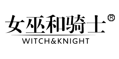 女巫和骑士(WITCH and KNIGHT)
