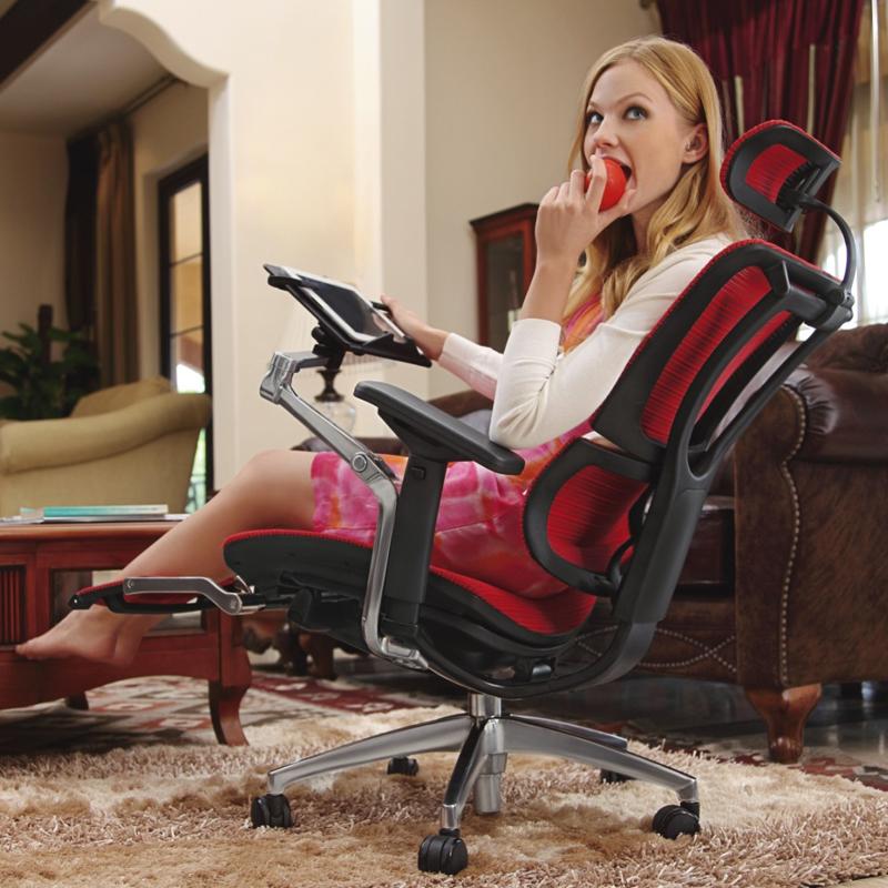 人体大胆露�������i�_【联友椅业】ergonor保友电脑椅子 人体工学椅 家用网布椅子优i 黑框