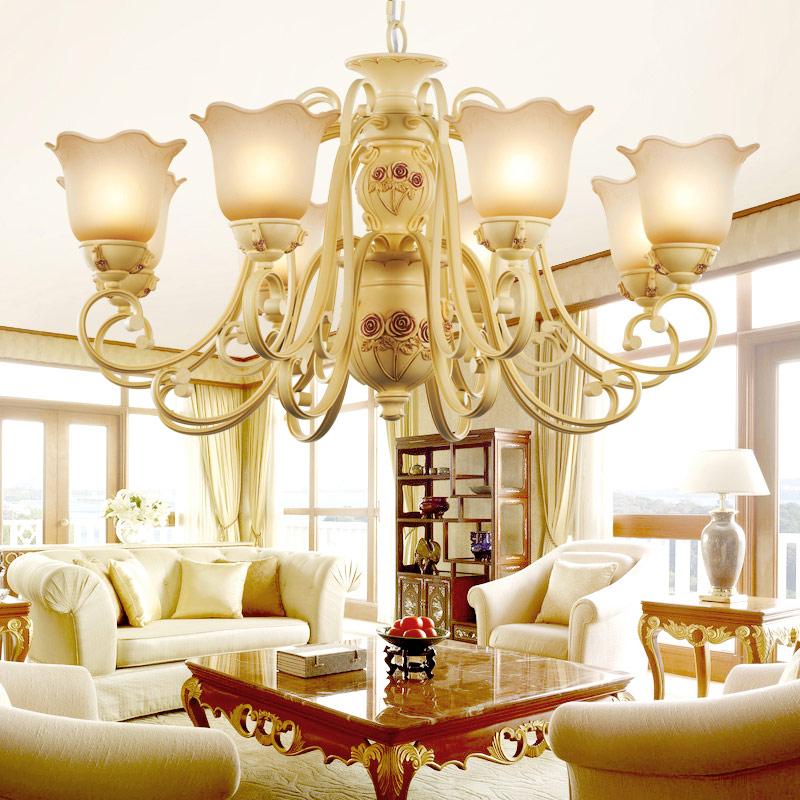 歐式吊燈客廳燈具燈飾