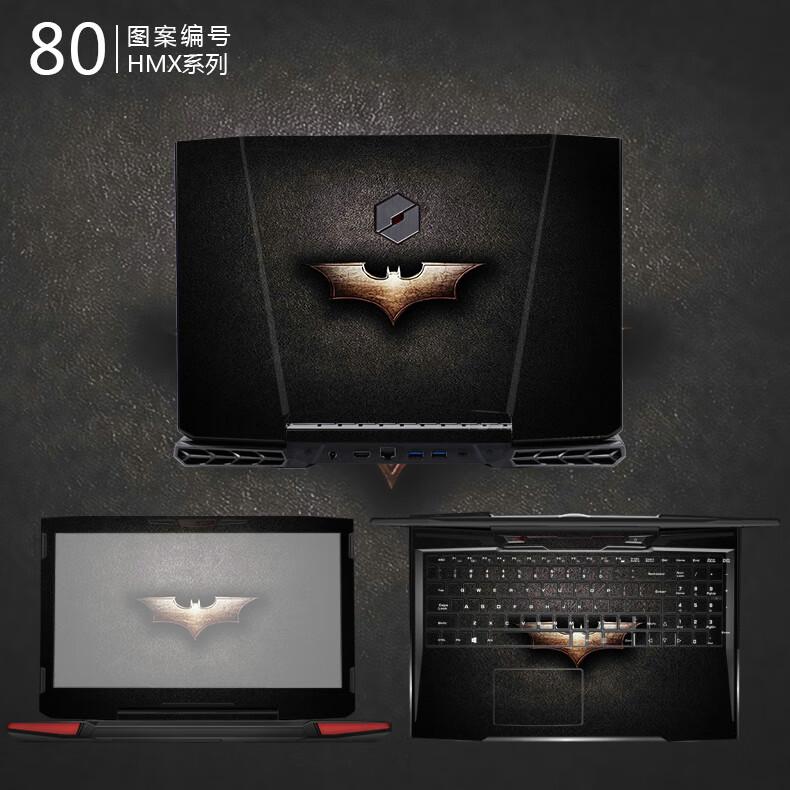 Dán Macbook  hoạ tiết cá tính - D1003 - ảnh 23