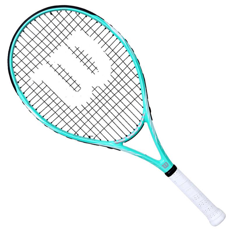 初学者网球拍推荐_初学网球拍推荐-推荐初学者网球拍