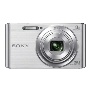 SONY 索尼 DSC-W830 数码相机 主图