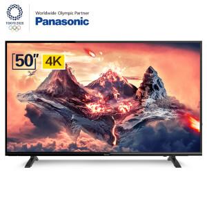 Panasonic 松下 TH-50FX580C 50英寸 4K液晶电视 主图