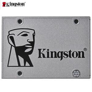 Kingston 金士顿 UV500系列 480GB SATA3 固态硬盘 主图