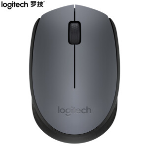 logitech 罗技 M170 无线鼠标 主图