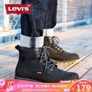 Levi's 李维斯 22678919557 男士工装靴 *2件 主图