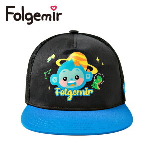 folgemir 跟我来 儿童遮阳帽 主图