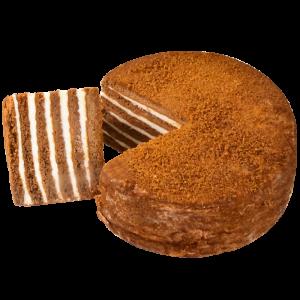 京东PLUS会员: 萨姆摩尔 提拉米苏千层蛋糕 450g*3盒 主图