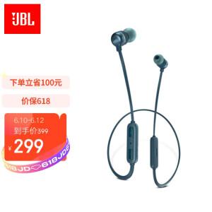 JBL 杰宝 DUET MINI 2 入耳式无线蓝牙耳机 主图